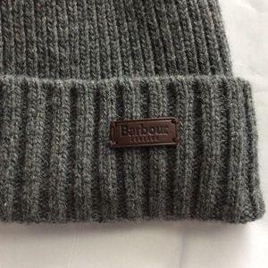 cb489f570b97d Barbour Accessories - Barbour Carlton Men s Hat Wool Blend Beanie